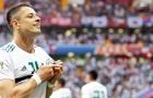 Chicharito hạnh phúc vì đội nhà 'mơ lớn' tại World Cup năm nay