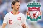 Thay thế Emre Can, Liverpool nhắm sao thất sủng của PSG