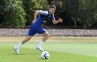 Với Jorginho, tuyến giữa của Chelsea mùa giải tới sẽ ra sao?