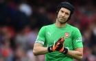 Được tin dùng trận khai màn, Cech thừa nhận vẫn chưa chắc suất bắt chính tại Arsenal