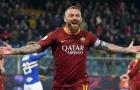 De Rossi sắp 'hất cẳng' cha, làm HLV đội trẻ Roma