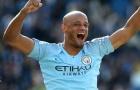 Sao Man City đến dự buổi tiệc chia tay đội trưởng Kompany