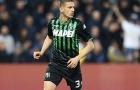 Juventus để ý sao trẻ Thổ Nhĩ Kỳ của Sassuolo