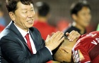 HLV Chung Hae-seong tiết lộ triết lý thành công của TP.HCM