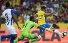 Hủy diệt Honduras, Brazil chứng minh vẫn sống khỏe dù vắng Neymar