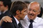 Giuseppe Marotta nói điều khiến HLV Conte vui sướng