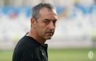 AC Milan nhọc nhằn có được chiến thắng đầu tiên trong mùa hè