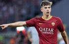 Không tìm được chỗ đứng, 'tiểu Modric' trên đường rời AS Roma
