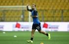 Sao Colombia lập cú đúp, 'hiện tượng' Serie A vẫn ngậm ngùi nhận thất bại