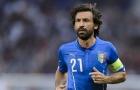 Juventus từng suýt mất Pirlo vào tay đối thủ không ngờ