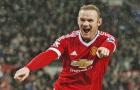 """""""Rooney nên từ giã đội tuyển Anh"""""""