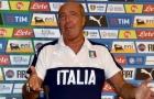 Vừa nhận chức, HLV đội tuyển Ý đã phát ngôn gây sốc