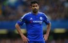 Diego Costa muốn quay lại Atletico Madrid