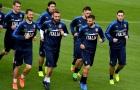 Chùm ảnh: Italia sẵn sàng chạy đua với Bò tót