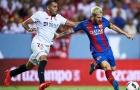 Tâm điểm Barcelona – Sevilla: 'Miền đất chết' Camp Nou