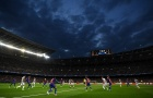 Mây đen phủ kín Camp Nou, Barca lần thứ hai liên tiếp dừng chân tại Tứ kết