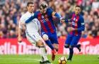 Trước vòng 33 La Liga: Tâm điểm El Classico