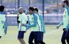Neymar phấn khích trước ngày trở lại