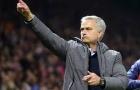 Muôn sắc thái của Mourinho khi Quỷ đỏ vào chơi trận chung kết