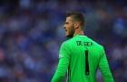 5 điểm nhấn Tottenham 2-1 Man Utd: Nên để De Gea bắt trận chung kết Europa League?