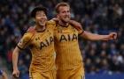 5 điểm nhấn Leicester 1-6 Tottenham: Song sát Á - Âu