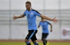 Rodrigo Bentancur - Viên ngọc của U20 Uruguay