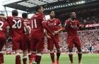 Vùi dập Boro 3 bàn không gỡ, Liverpool nhấn chìm mọi nỗ lực của Arsenal