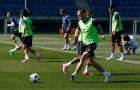 Trước trận chung kết, Real Madrid nhận cú hích về mặt lực lượng
