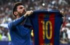 Man Utd, Barca và giá trị của những khoảnh khắc