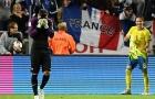Giroud lập siêu phẩm cũng không cứu nổi sai lầm của Lloris
