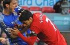 10 'Bad Boys' trong lịch sử Premier League: Suarez 'cẩu xực'; cú song phi của Cantona