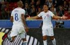 Cameroon 0-2 Chile: Sanchez vào sân, Chile mới thắng!