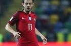 10 ngôi sao U23 đáng chú ý tại Confed Cup 2017: Bồ Đào Nha 'nở rộ' tài năng