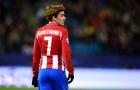 TOÀN CẢNH chuyển nhượng Atletico: Lao đao vì án phạt