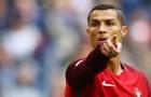 Ronaldo và 10 UCV cho danh hiệu Vua phá lưới Confederations Cup 2017