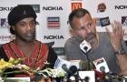 Ronaldinho và Ryan Giggs sang Pakistan giao hữu từ thiện