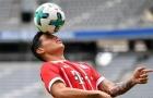 Về Bayern, vị trí nào cho James?