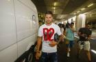 Sevilla chuẩn bị đâm đơn kiện Atletico