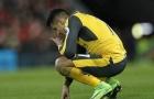 Tại sao Arsenal nên mạnh dạn bán Sanchez?