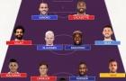 Đội hình 11 tân binh của Ngoại hạng Anh mùa 2017/18