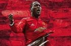 Đội hình 11 cầu thủ hưởng lương cao nhất Man Utd
