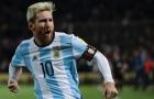 10 cầu thủ vĩ đại nhất lịch sử: Messi số hai, vậy ai số một?