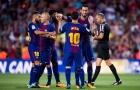Barca 5-0 Chapecoense: Bước đệm hoàn hảo