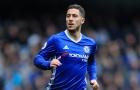 Eden Hazard và những cầu thủ bỏ lỡ trận khai màn NHA 2017/18