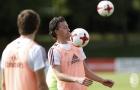 AC Milan rèn quân trước trận play-off Europa League