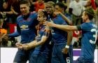 """Smalling: Pogba và Lingard là """"jorkers"""" của Man Utd"""
