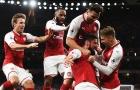23h30 ngày 19/08, Stoke City vs Arsenal: Hiểm họa tiềm ẩn