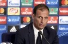 Đối thoại Allegri: Không Neymar, Barca vẫn là đội bóng mạnh nhất thế giới