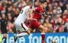 5 điểm nhấn Liverpool 1-1 Burnley: Coutinho mờ nhạt; Salah chứng tỏ giá trị