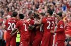 21h00 ngày 16/09, Liverpool vs Burnley: Bài toán hàng thủ
